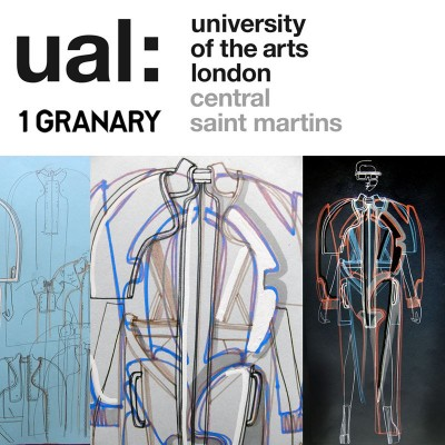 My interview for 1Granary, Central Saint Martins:  Create like a god, command like a king, work like a slave, 15 January 14